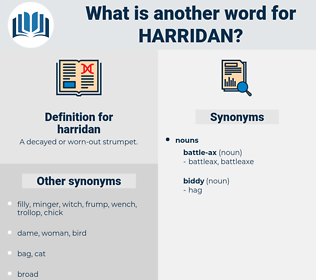 harridan, synonym harridan, another word for harridan, words like harridan, thesaurus harridan
