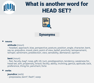 head-set, synonym head-set, another word for head-set, words like head-set, thesaurus head-set