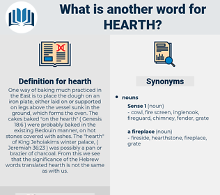 hearth, synonym hearth, another word for hearth, words like hearth, thesaurus hearth