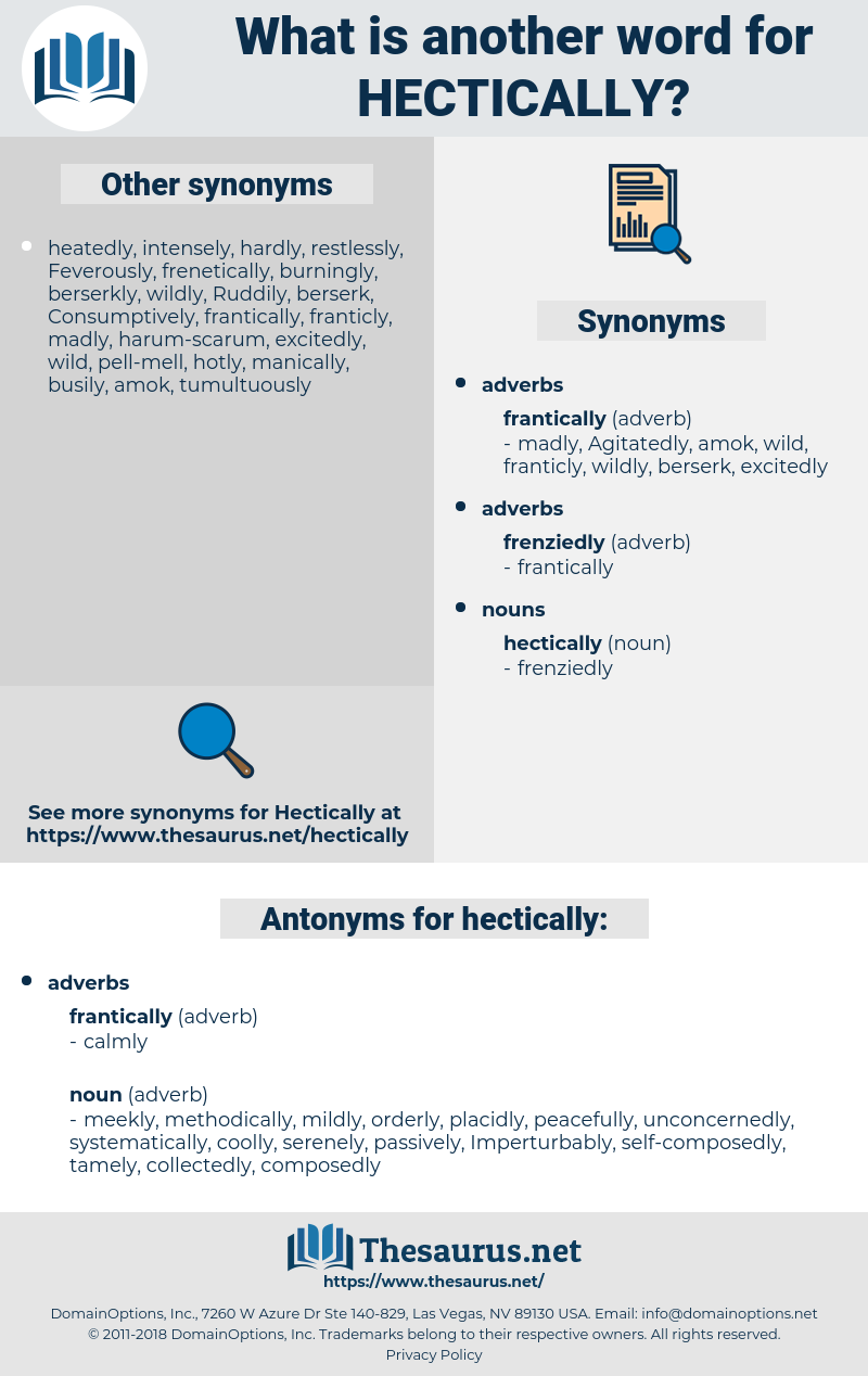 hectically, synonym hectically, another word for hectically, words like hectically, thesaurus hectically