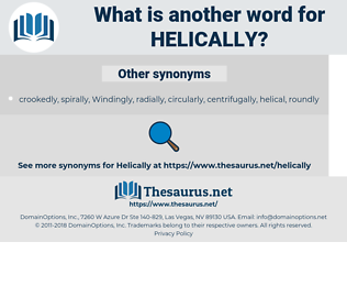 helically, synonym helically, another word for helically, words like helically, thesaurus helically
