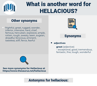 hellacious, synonym hellacious, another word for hellacious, words like hellacious, thesaurus hellacious