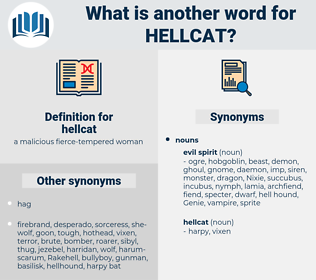 hellcat, synonym hellcat, another word for hellcat, words like hellcat, thesaurus hellcat