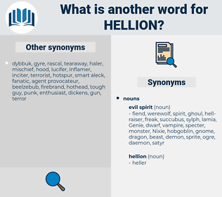 hellion, synonym hellion, another word for hellion, words like hellion, thesaurus hellion