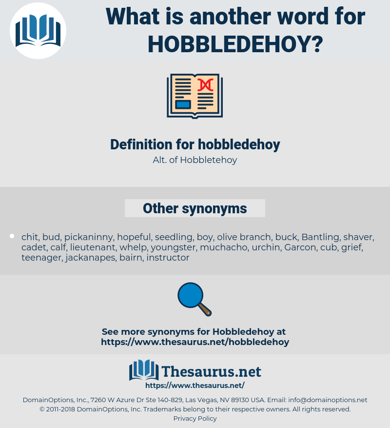 hobbledehoy, synonym hobbledehoy, another word for hobbledehoy, words like hobbledehoy, thesaurus hobbledehoy