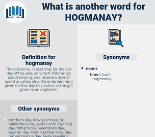 hogmanay, synonym hogmanay, another word for hogmanay, words like hogmanay, thesaurus hogmanay