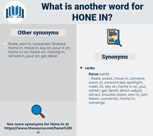 hone in, synonym hone in, another word for hone in, words like hone in, thesaurus hone in