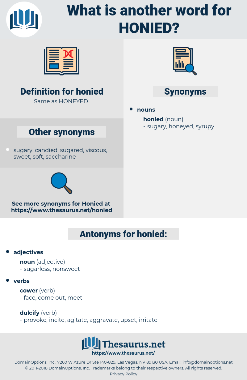 honied, synonym honied, another word for honied, words like honied, thesaurus honied