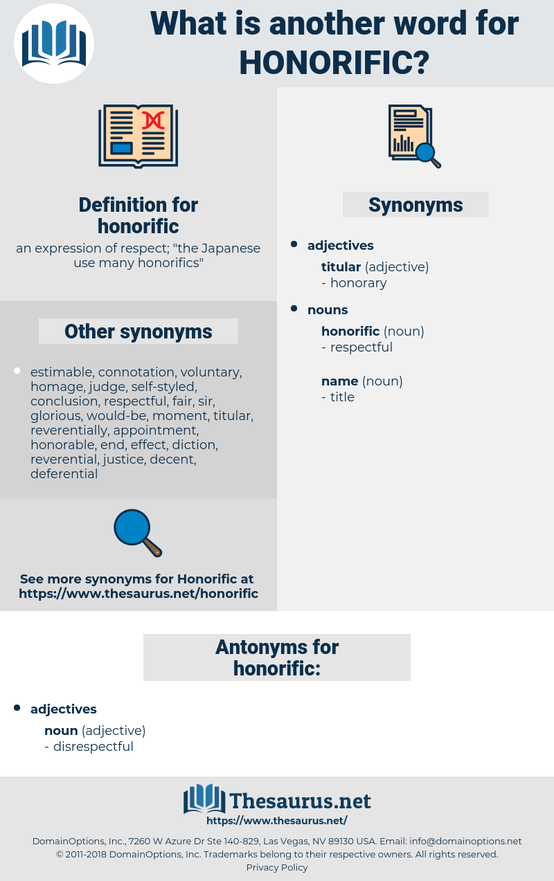 honorific, synonym honorific, another word for honorific, words like honorific, thesaurus honorific