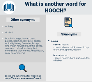 hooch, synonym hooch, another word for hooch, words like hooch, thesaurus hooch
