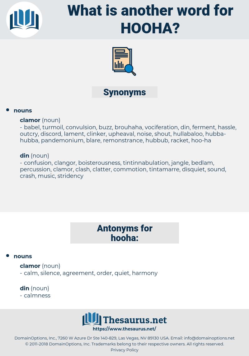 hooha, synonym hooha, another word for hooha, words like hooha, thesaurus hooha