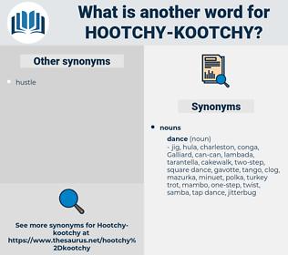 hootchy-kootchy, synonym hootchy-kootchy, another word for hootchy-kootchy, words like hootchy-kootchy, thesaurus hootchy-kootchy