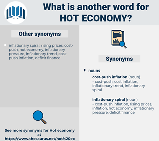 hot economy, synonym hot economy, another word for hot economy, words like hot economy, thesaurus hot economy