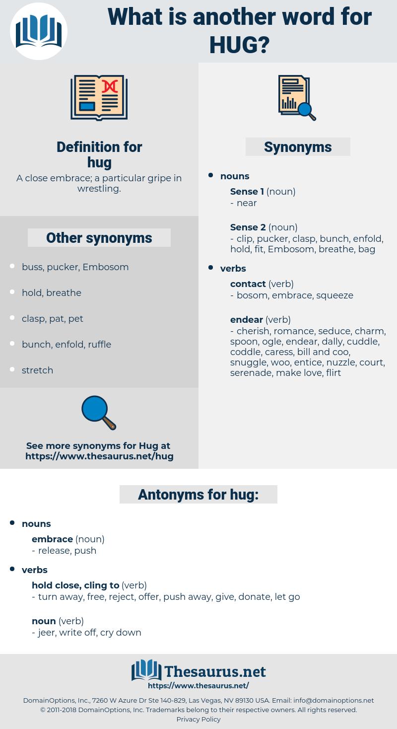 hug, synonym hug, another word for hug, words like hug, thesaurus hug