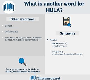 hula, synonym hula, another word for hula, words like hula, thesaurus hula