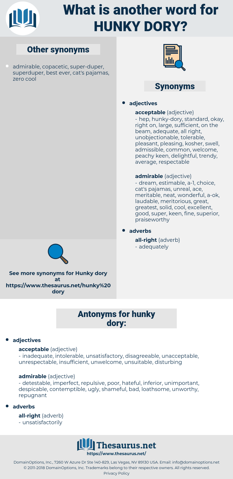 hunky-dory, synonym hunky-dory, another word for hunky-dory, words like hunky-dory, thesaurus hunky-dory