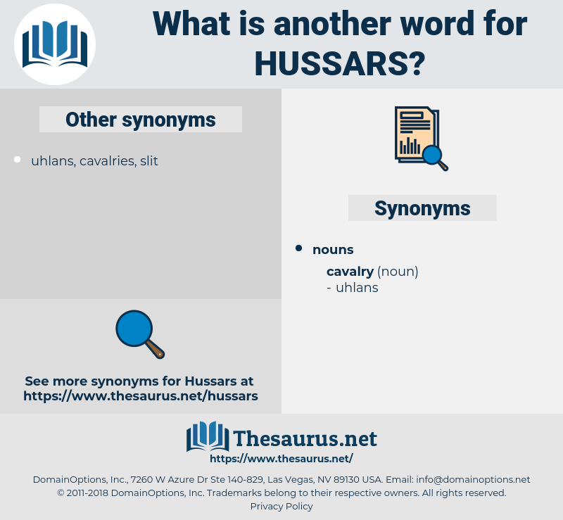 hussars, synonym hussars, another word for hussars, words like hussars, thesaurus hussars