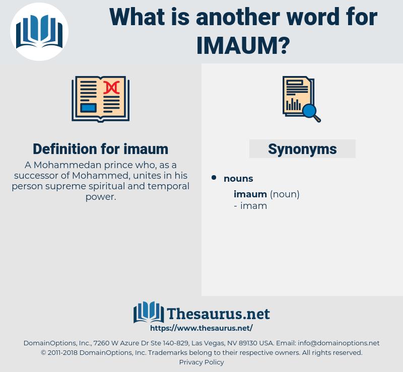 imaum, synonym imaum, another word for imaum, words like imaum, thesaurus imaum