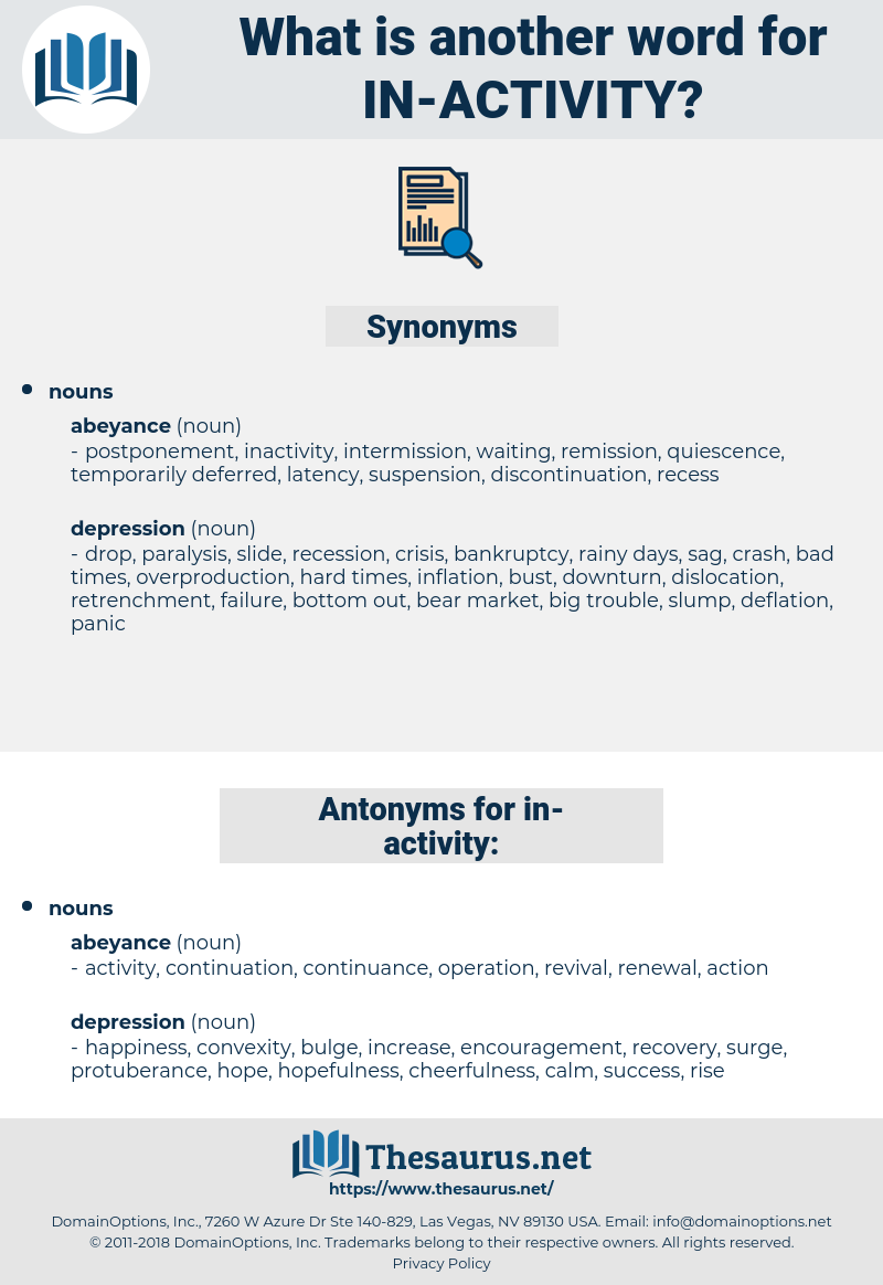 in activity, synonym in activity, another word for in activity, words like in activity, thesaurus in activity
