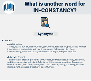 in constancy, synonym in constancy, another word for in constancy, words like in constancy, thesaurus in constancy