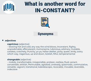 in-constant, synonym in-constant, another word for in-constant, words like in-constant, thesaurus in-constant