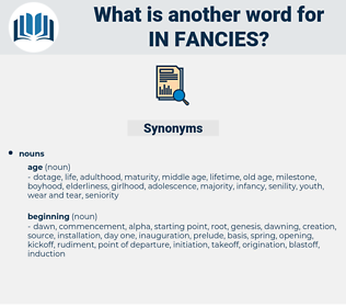 in-fancies, synonym in-fancies, another word for in-fancies, words like in-fancies, thesaurus in-fancies