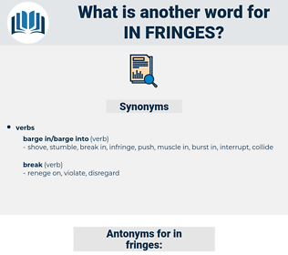 in-fringes, synonym in-fringes, another word for in-fringes, words like in-fringes, thesaurus in-fringes