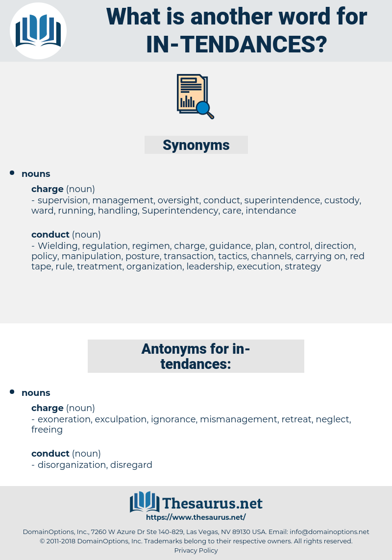 in-tendances, synonym in-tendances, another word for in-tendances, words like in-tendances, thesaurus in-tendances