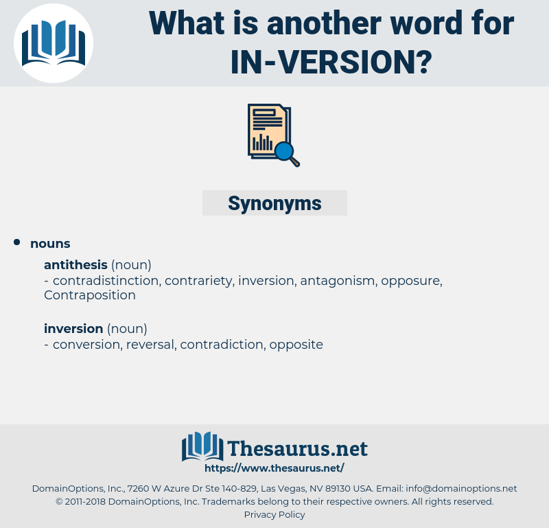 in-version, synonym in-version, another word for in-version, words like in-version, thesaurus in-version