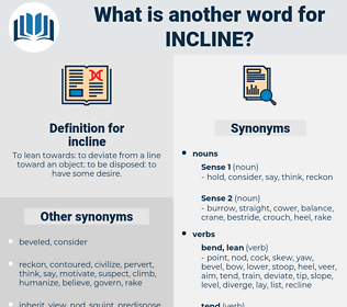 incline, synonym incline, another word for incline, words like incline, thesaurus incline