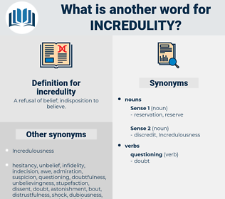 incredulity, synonym incredulity, another word for incredulity, words like incredulity, thesaurus incredulity