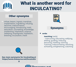 Inculcating, synonym Inculcating, another word for Inculcating, words like Inculcating, thesaurus Inculcating