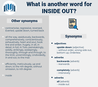 inside-out, synonym inside-out, another word for inside-out, words like inside-out, thesaurus inside-out