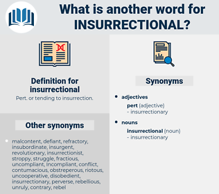 insurrectional, synonym insurrectional, another word for insurrectional, words like insurrectional, thesaurus insurrectional