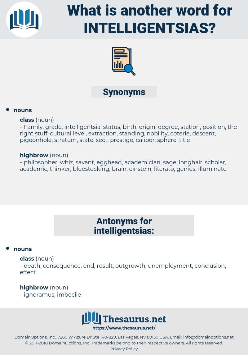 intelligentsias, synonym intelligentsias, another word for intelligentsias, words like intelligentsias, thesaurus intelligentsias