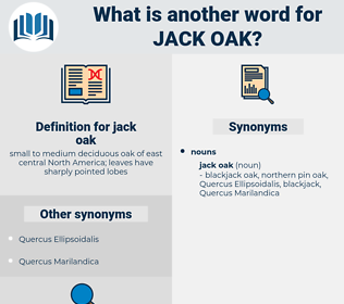jack oak, synonym jack oak, another word for jack oak, words like jack oak, thesaurus jack oak