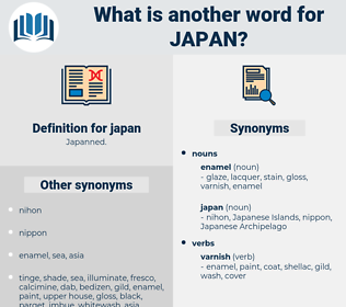 japan, synonym japan, another word for japan, words like japan, thesaurus japan