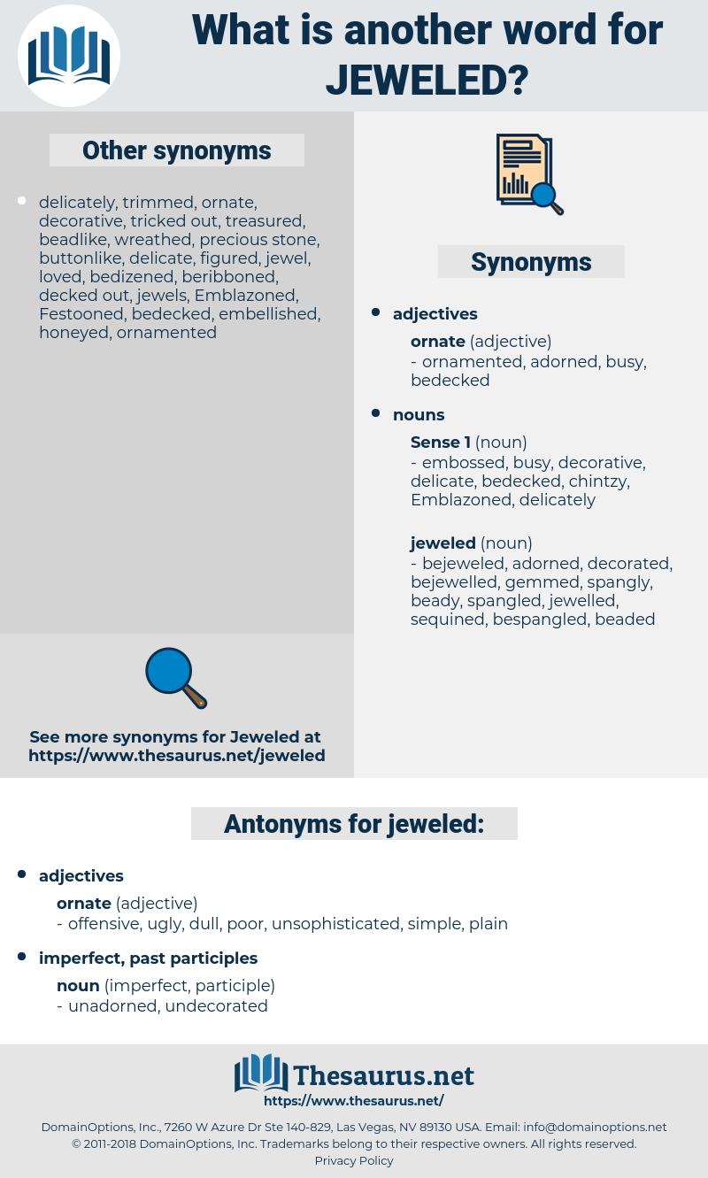 jeweled, synonym jeweled, another word for jeweled, words like jeweled, thesaurus jeweled