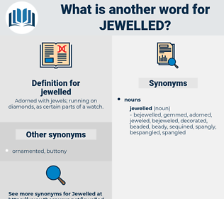 jewelled, synonym jewelled, another word for jewelled, words like jewelled, thesaurus jewelled