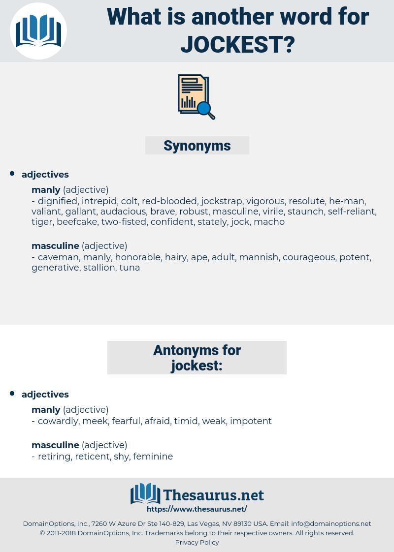 jockest, synonym jockest, another word for jockest, words like jockest, thesaurus jockest