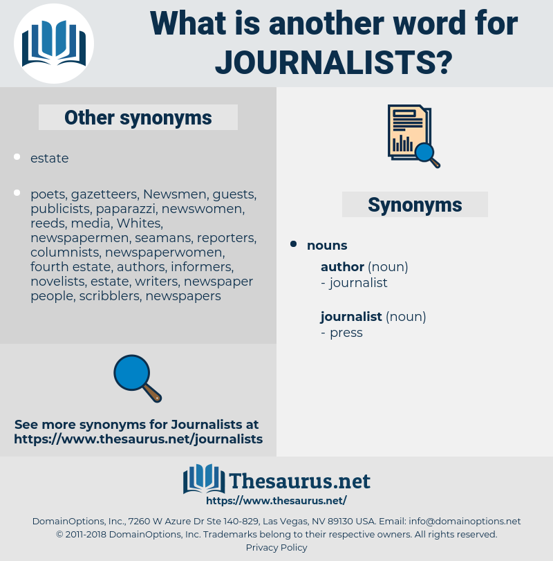 journalists, synonym journalists, another word for journalists, words like journalists, thesaurus journalists