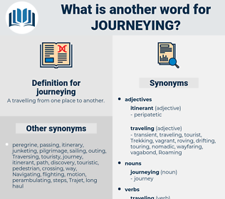 journeying, synonym journeying, another word for journeying, words like journeying, thesaurus journeying