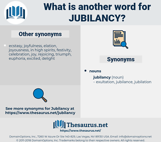 jubilancy, synonym jubilancy, another word for jubilancy, words like jubilancy, thesaurus jubilancy