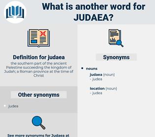 judaea, synonym judaea, another word for judaea, words like judaea, thesaurus judaea