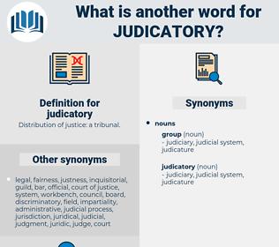 judicatory, synonym judicatory, another word for judicatory, words like judicatory, thesaurus judicatory