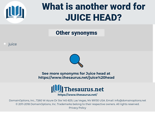 juice head, synonym juice head, another word for juice head, words like juice head, thesaurus juice head