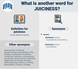 juiciness, synonym juiciness, another word for juiciness, words like juiciness, thesaurus juiciness