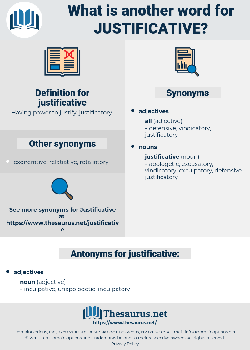 justificative, synonym justificative, another word for justificative, words like justificative, thesaurus justificative
