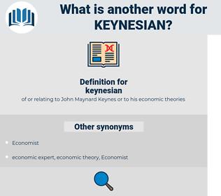 keynesian, synonym keynesian, another word for keynesian, words like keynesian, thesaurus keynesian