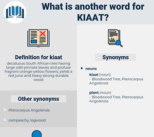 kiaat, synonym kiaat, another word for kiaat, words like kiaat, thesaurus kiaat
